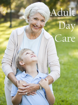 Click for more info on Adult Day Care